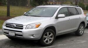 A PARTS BRAND NEW Toyota Rav4 2006 2007 2008 2009 2010 2011 2012
