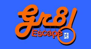 NOW HIRING - Escape Room Host