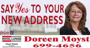 Say YES to a New Address!