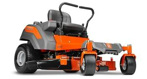 Husqvarn Zero Turn Lawn Mower Z242F