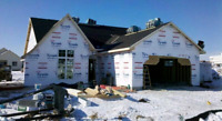 A+ BBB!! CONSTRUCTION, FOUNDATIONS, ADDITIONS  & RENOVATIONS