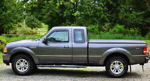 2009 Ford Ranger FX4/Off-Rd Pickup Truck