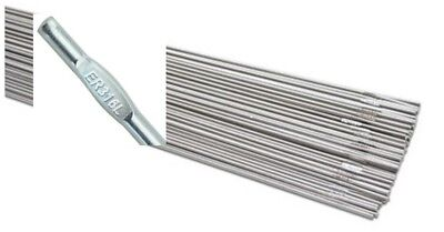 Er316l Stainless Steel Tig Welding Rod 10ibs Tig Wire 316l 332 36 10ibs Box