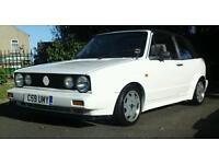 Mk1 golf cabby swap /deal /sale wanted