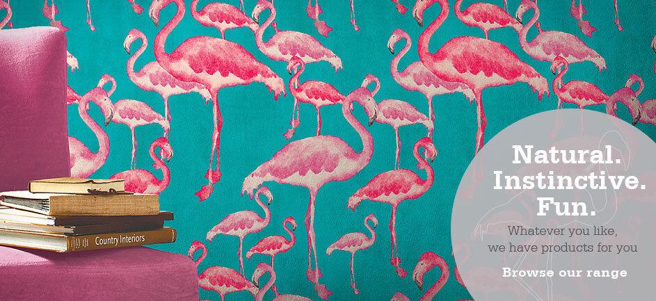 Wall Candy Wallpaper