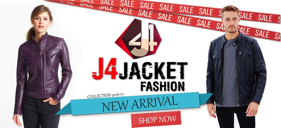 j4jacket store