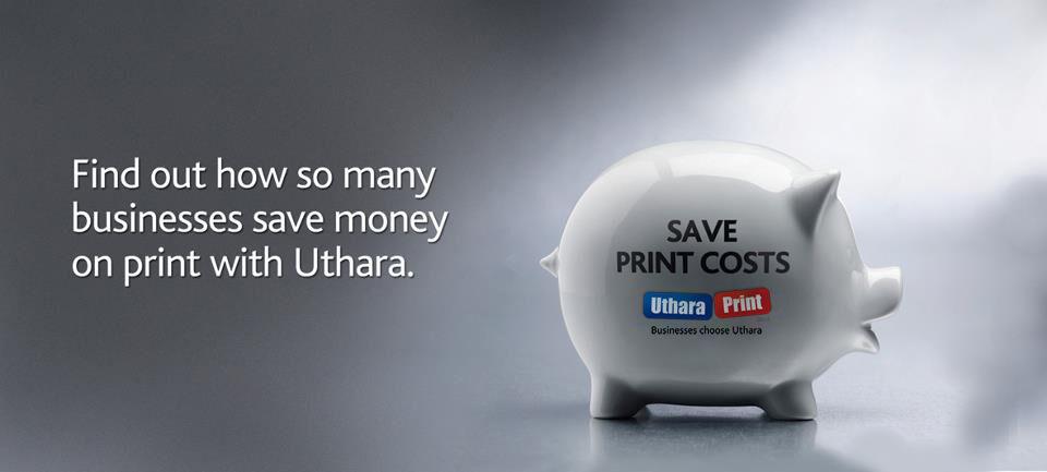 Uthara Print