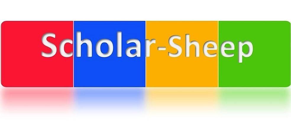 scholar-sheep