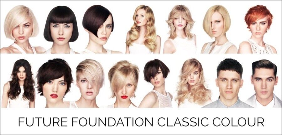Colour Change Models Required Toni And Guy Academy Free Of Charge