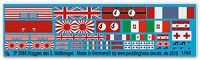 Peddinghaus 2088 1/48 Flags Of The 2. World War - peddinghaus - ebay.co.uk