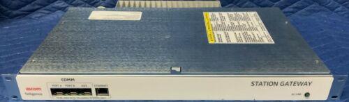Ascom Telligence Nurse Call Model HC-GTWY1-3K Station Gateway for C300 System