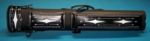 Brand New Volturi 4x8 Pool Cue Case