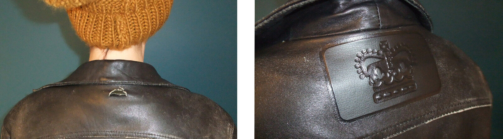 Leather Car Seat Repair London