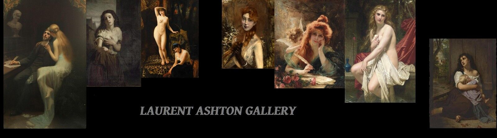 Laurent Ashton Gallery
