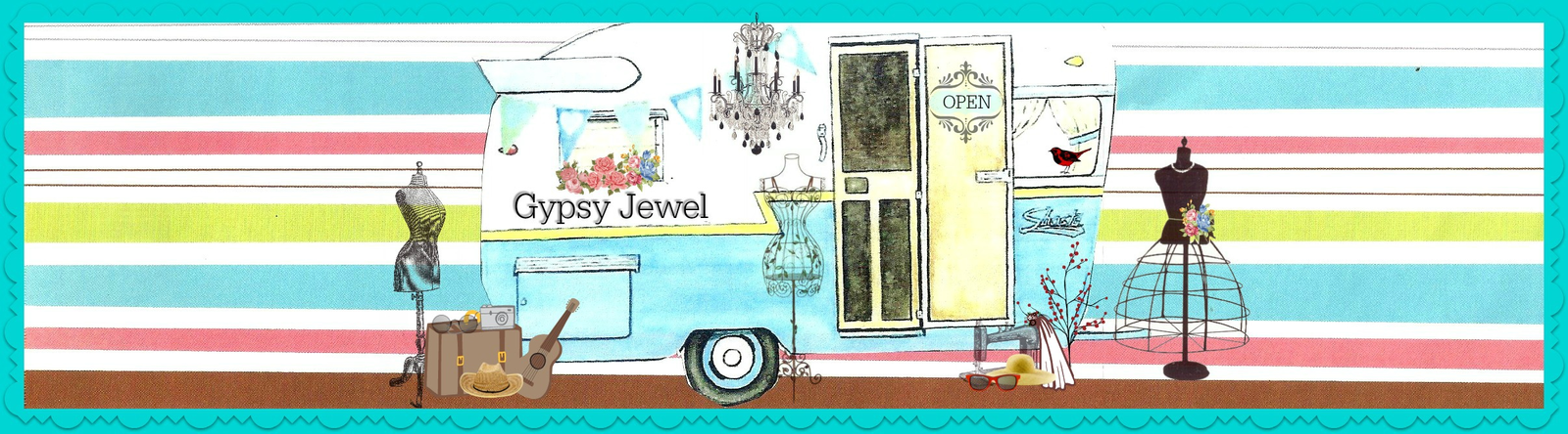 Gypsy Jewel