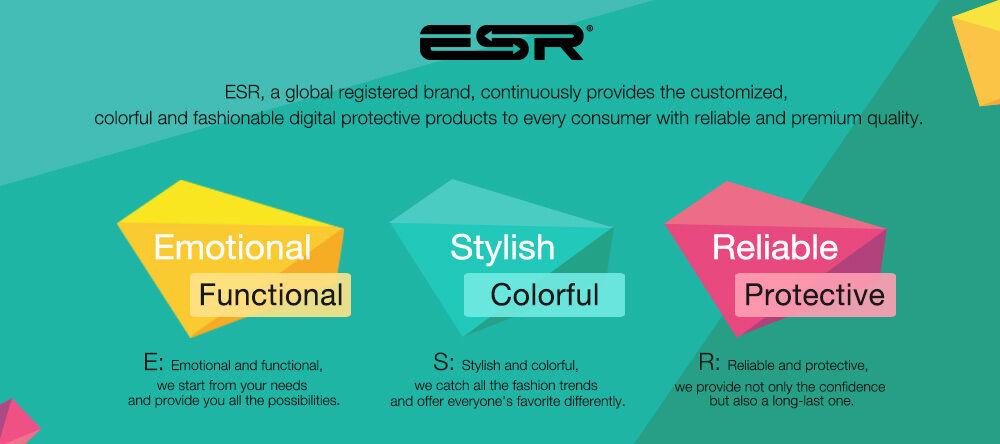 ESR Case Flagship Store US