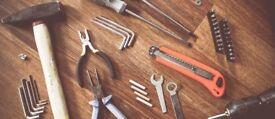 Professional Handyman Service - All Aspects Of Work Undertaken - 07783956795.