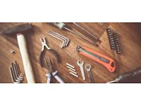 Professional Handyman Service - All Aspects Of Work Undertaken - 07783956795