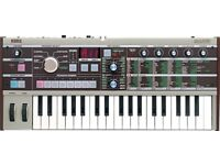 Microkorg synthesiser / Vocoder