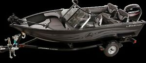 2017 legend boats F19 70 per week ALL-IN PRICE. The F19 a fishin