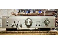 Denon PMA-720AE Integrated Stereo Amplifier