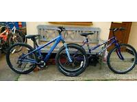 Ladies bikes for sale