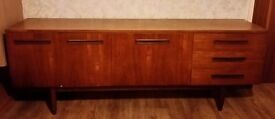 Storage/Mid century classic sideboard