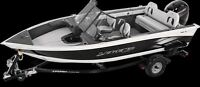 2015 Legend Boats Ltd 18 Xcalibur Mercury 50 ELPT 76$*/Sem. Raba