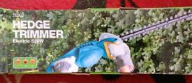 520w Electric Trimmer ( New in box)