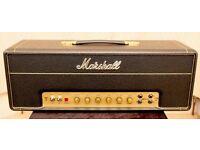 Marshall JTM45 2245 Reissue 30W All Valve Guitar Amplifier Head