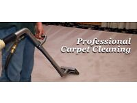 PROFESSIONAL CARPET AND UPHOLSTERY STEAM CLEAN