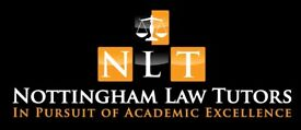 Law Tutors in Nottingham and Leicester for LLB, GDL, LPC, BPTC, LLM, QLTS, and PhD law students