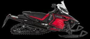 2016 yamaha  SRVIPER L-TX-DX SRVIPER LTXDX