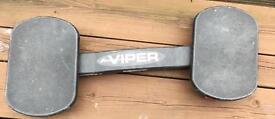 Viper snake board £3