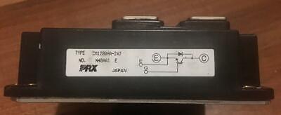 Powerex Prx Cm1200ha-24h Igbt Power Module Transistor 1200a 1200v
