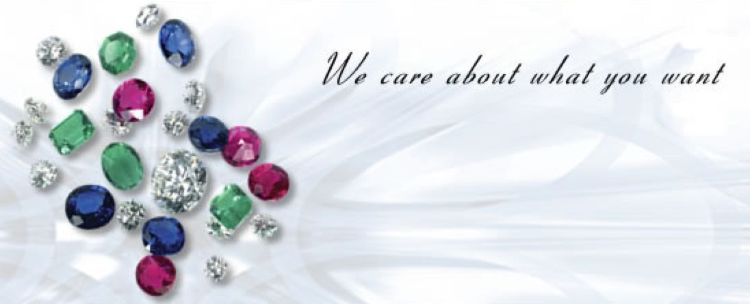 Luxury Designer Jewelry USA