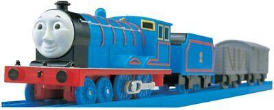 2002 Edward TS-02 Thomas the Train 100% Genuine Tomy -Plarail Takara Trackmaster