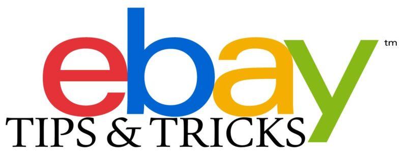 Ebay Buying Tips & Tricks for Fashionistas!