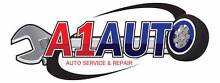 A1 AUTO SERVICE & REPAIR Forest Lake Brisbane South West Preview