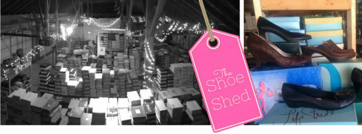 The Shoe Shed