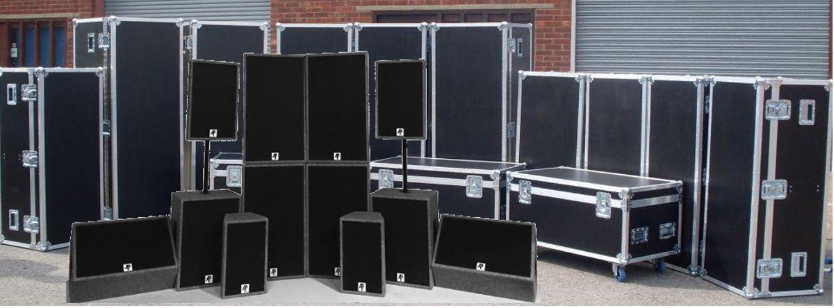 Ultrasonics Cases