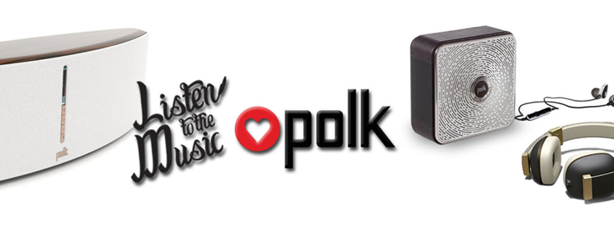 Polk Audio Direct