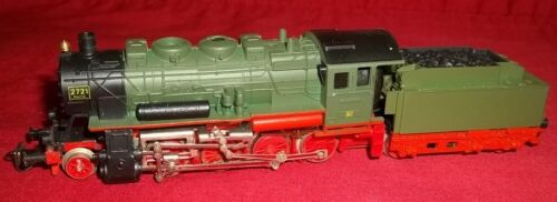 Berliner Bahnen 1:120 model TT BR56 Steam Locomotive & Tender In Box FREE SHIP