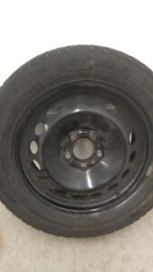 205/55R16 GISLAVED NORDFROST5 TIRES AND RIMS FOR VOLVO