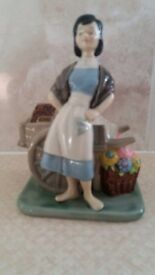 WADE IRISH PORCELAIN MOLLY MALONE
