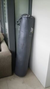 5 foot punching bag Clayfield Brisbane North East Preview