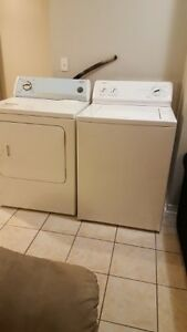 Washer & Dryer For Sale (Heavy Duty) London Ontario image 2