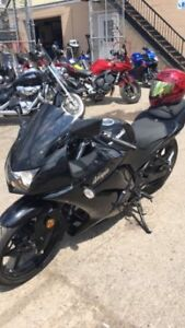 2009 KAWASAKI NINJA MINT CONDITION FOR SALE