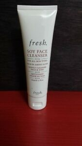 Brand New Soy Face Cleanser. fresh