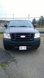 PRICED TO SELL 2006 Ford F-150 Pickup Truck St. John's Newfoundland image 6